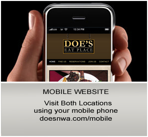 Mobile Site Link